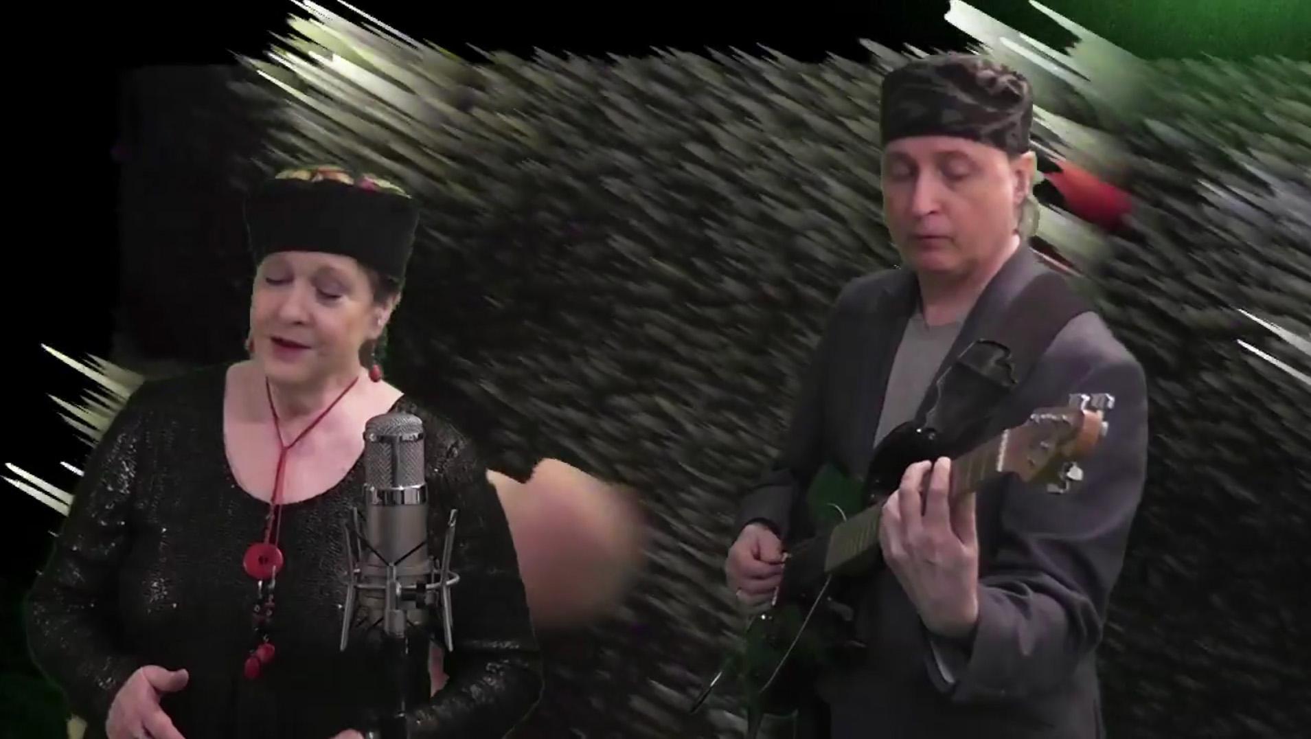 Sonic-Twist®-Judi-Silvano-Bruce-Arnold-sonic-twist.com sonic twist® videos